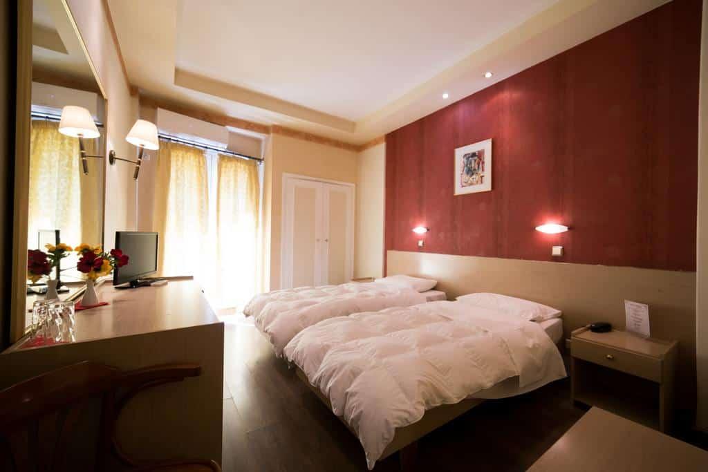 افضل 9 من فنادق اثينا اليونان نوصي بها