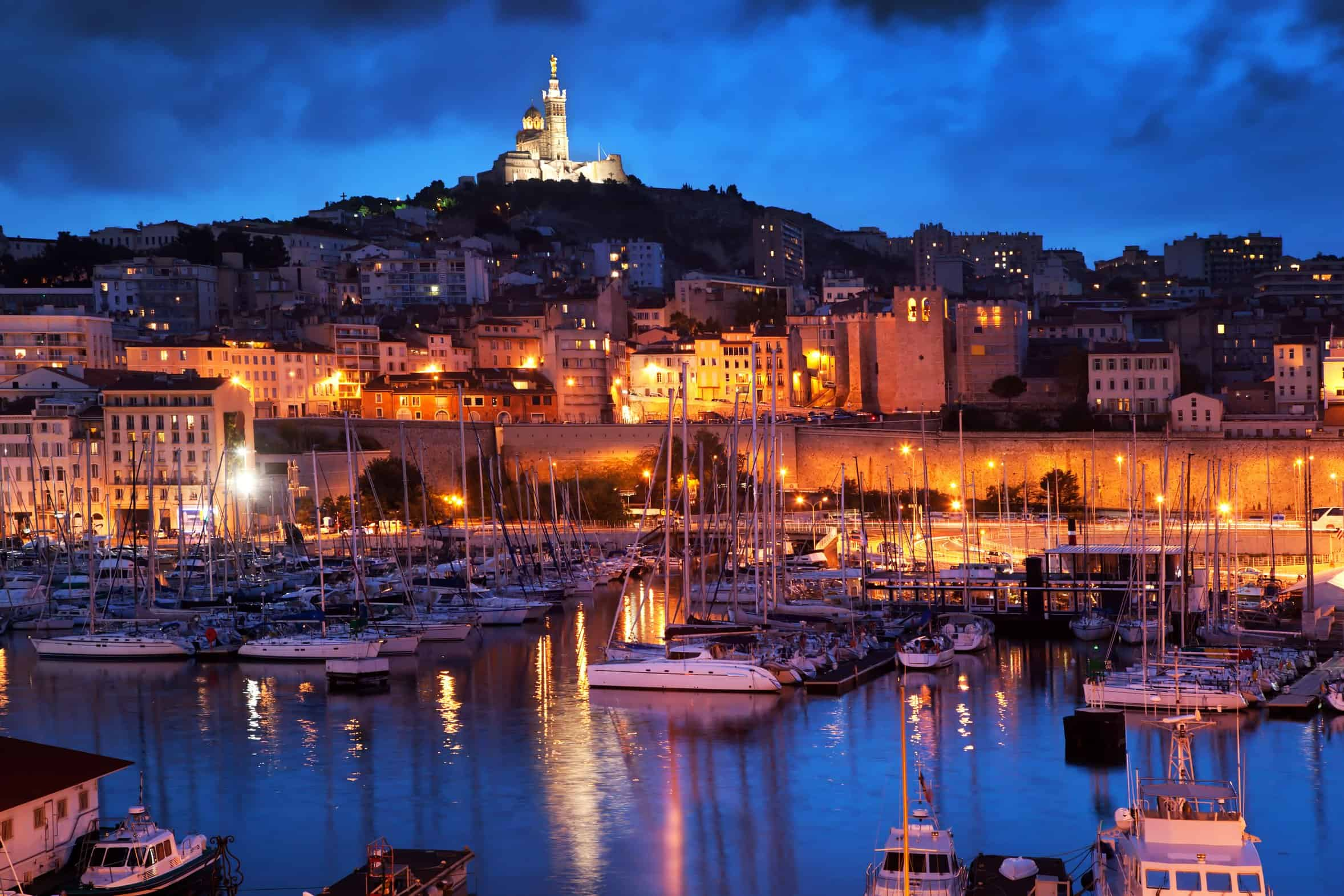 افضل 5 من فنادق مرسيليا فرنسا نوصيك بها 2020