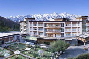 افضل 3 من فنادق كشمير الهند ننصح بها
