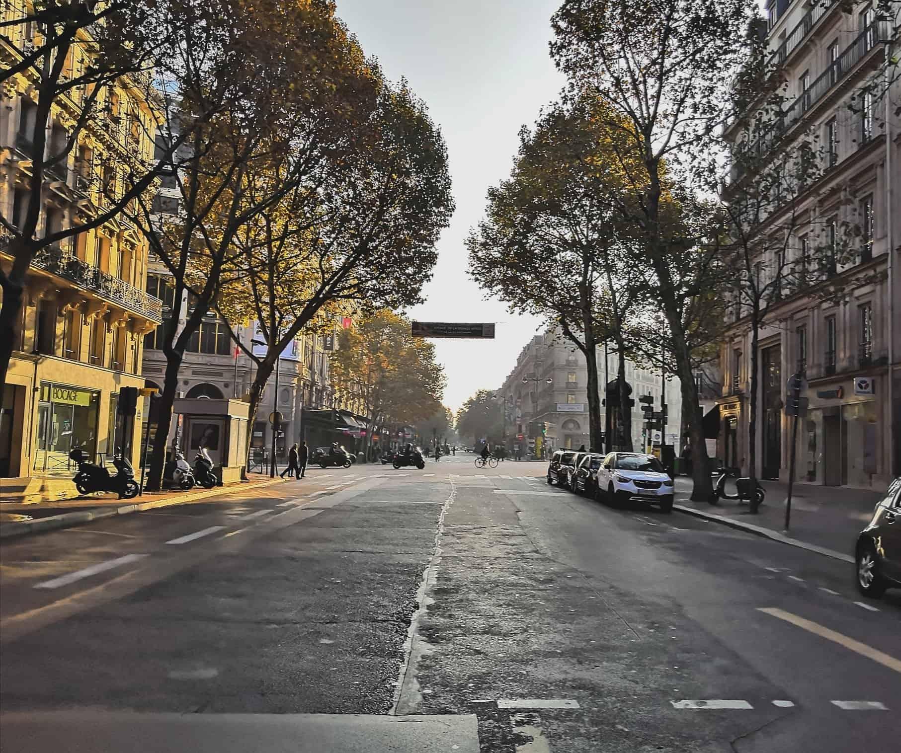 افضل 7 من شوارع باريس السياحية ننصحكم بزيارتها