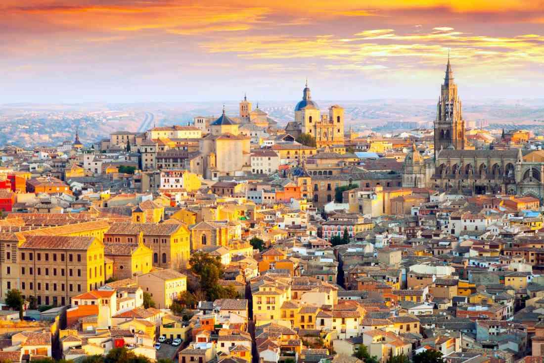 قائمة افضل الفنادق لمدن اسبانيا 2020