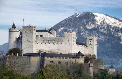 افضل 6 أنشطة في قلعة هوهن سالزبورغ النمسا