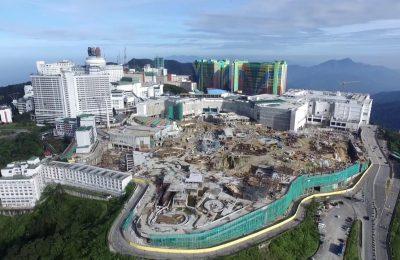 افضل 3 من فنادق جنتنج هايلاند ماليزيا نوصي بها 2020