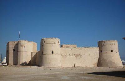 افضل 4 انشطة عند زيارة قلعة بركاء
