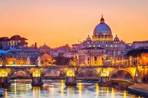 افضل 5 من فنادق روما ايطاليا ننصح بها لعام 2020
