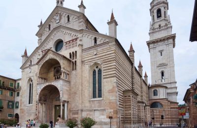 أفضل 3 أنشطة عند كاتدرائية فيرونا ايطاليا