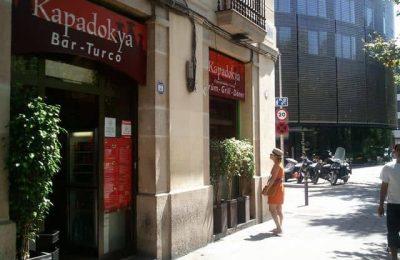 افضل 3 مطاعم حلال ننصح بها في برشلونة اسبانيا