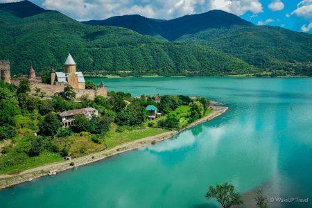 اجمل 3 مدن سياحية نوصيك بزيارتها في جورجيا
