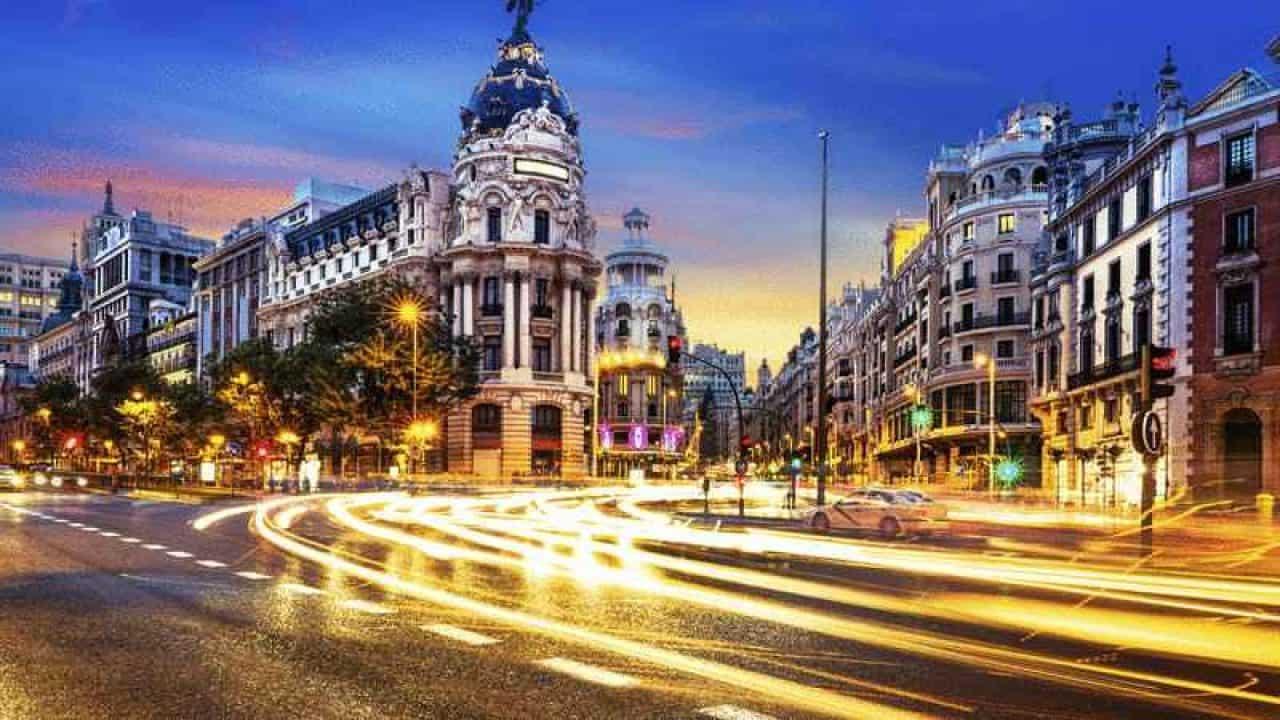 افضل 5 من اماكن التسوق في مدريد اسبانيا