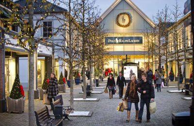 افضل 4 من اماكن التسوق في زيورخ سويسرا