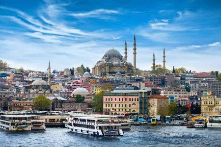 تقرير مفصل عن سلسلة فندق ديفان اسطنبول
