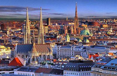افضل 4 انشطة في شارع كارنتنر فيينا النمسا