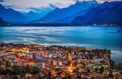 افضل 6 اماكن سياحية في جنيف سويسرا