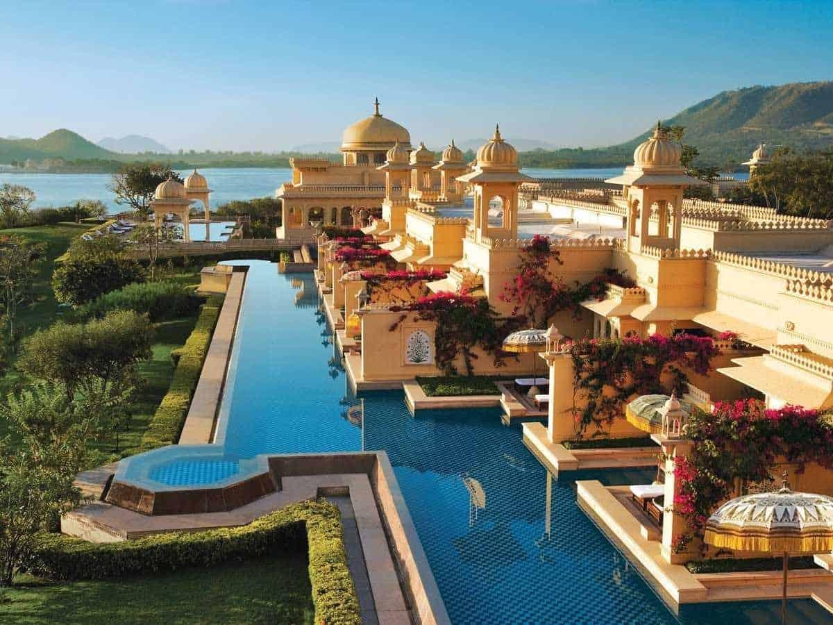 افضل 7 من فنادق الداخلة المغرب موصى بها