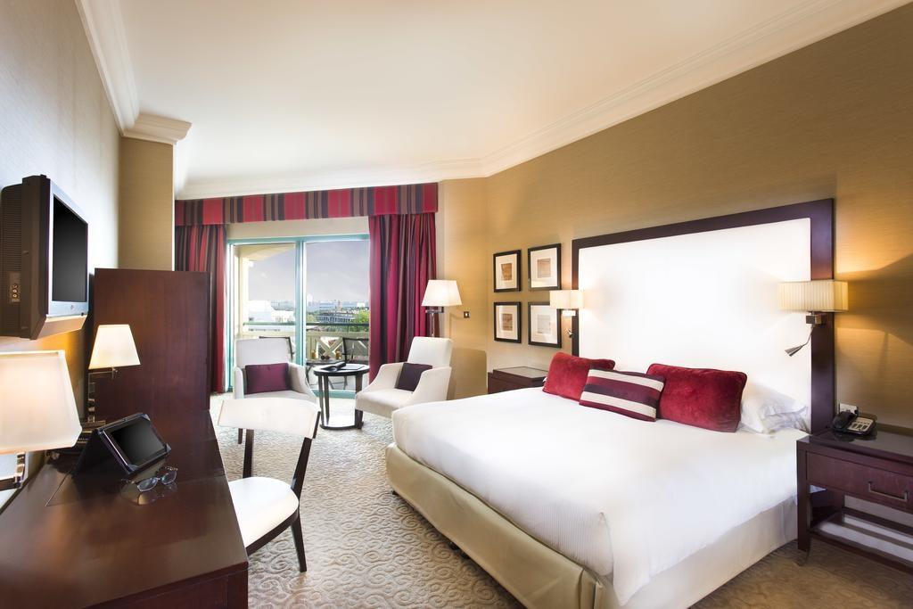 فندق الروضة دبي