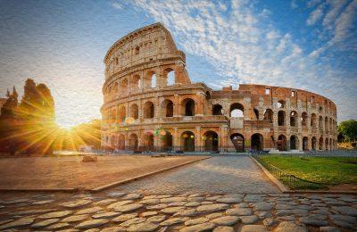 افضل 5 من اماكن التسوق في روما ايطاليا
