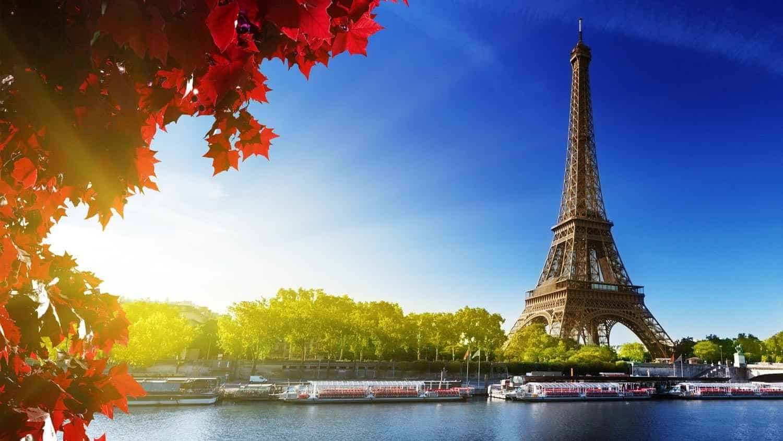 افضل 4 مدن ملاهي باريس نوصيكم بزيارتها