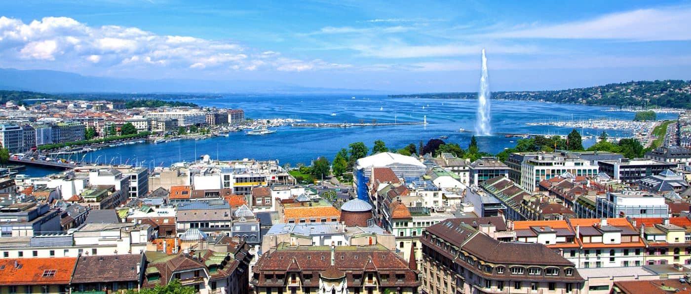 افضل 5 من فنادق جنيف سويسرا الموصى بها 2020