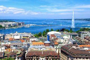 افضل 3 شقق فندقية في جنيف ننصح بها 2020