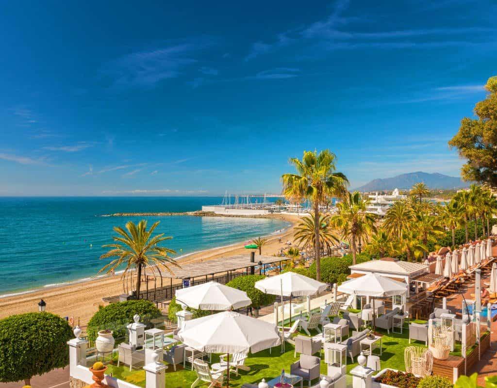 افضل 7 من فنادق ماربيا اسبانيا الموصى بها 2020