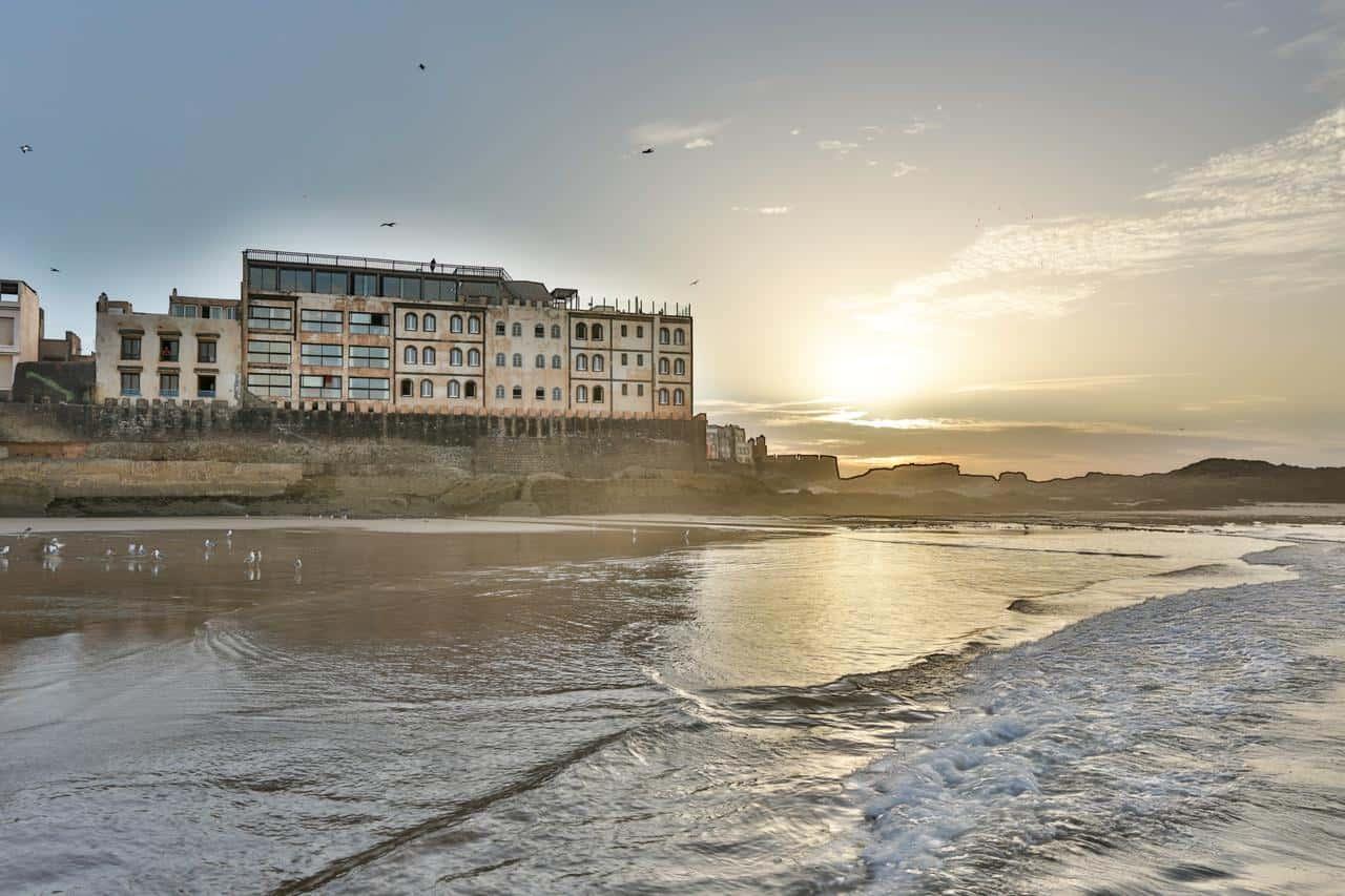 فنادق الصويرة المغرب