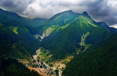 افضل 9 اماكن طبيعية في اذربيجان نوصي بزيارتها