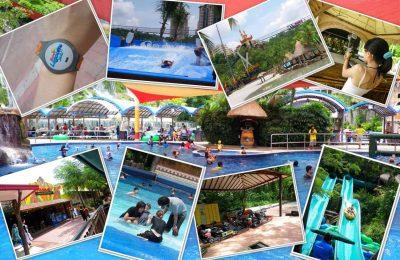 اهم 5 اماكن عليك زيارتها في صن واي لاغون سيلانجور ماليزيا
