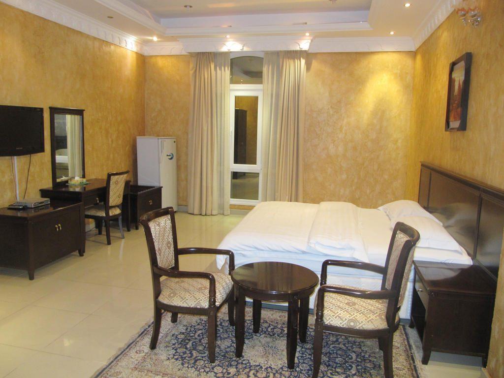 تاج الخليج للشقق الفندقية من أفضل شقق فندقية في مسقط السيب