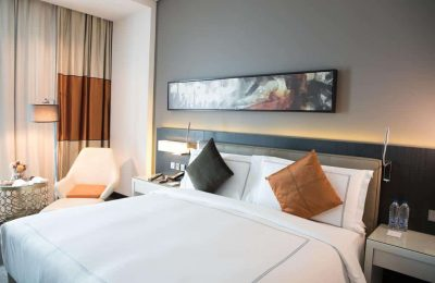 تقرير بالصور عن فندق فيرمونت الرياض
