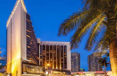 تقرير شامل عن فندق جراند ميلينيوم كوالالمبور