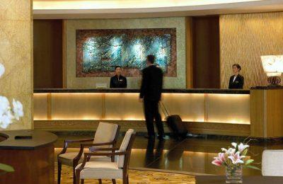 تقرير مميز عن فندق شانغريلا كوالالمبور ماليزيا