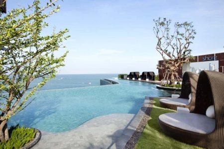 تقرير مميز عن فندق هيلتون بتايا تايلاند