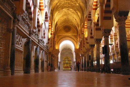 افضل 5 اشياء تشاهدها في جامع قرطبة اسبانيا