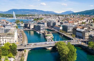 افضل 4 مطاعم حلال في جنيف سويسرا