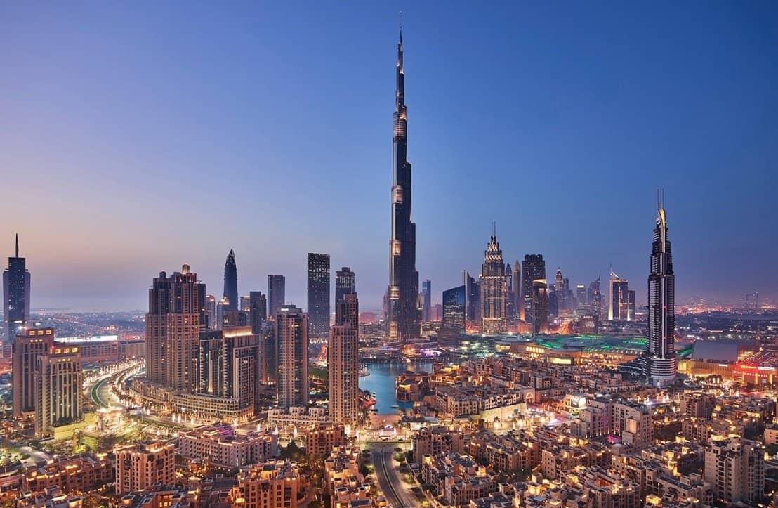 تقرير شامل عن سلسلة فندق الروضة دبي