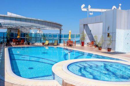 تقرير مميز عن ديونز للشقق الفندقية البرشاء دبي