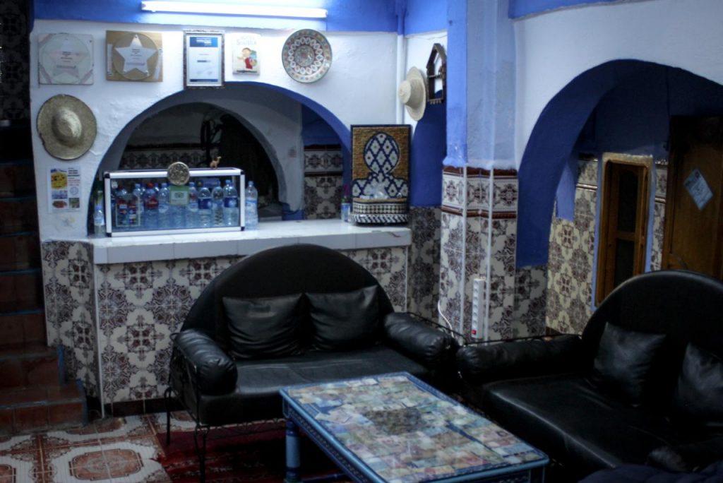 صورة فندق سويكا احد فنادق شفشاون الرخيصة
