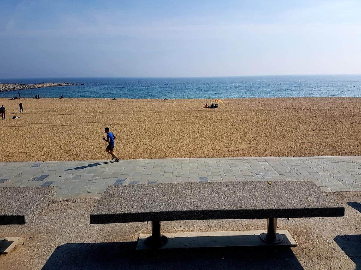 شاطئ بوغاتيل