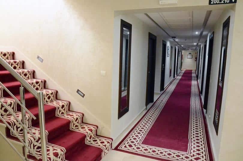 افضل 3 من فنادق تطوان الرخيصة الموصى بها 2019