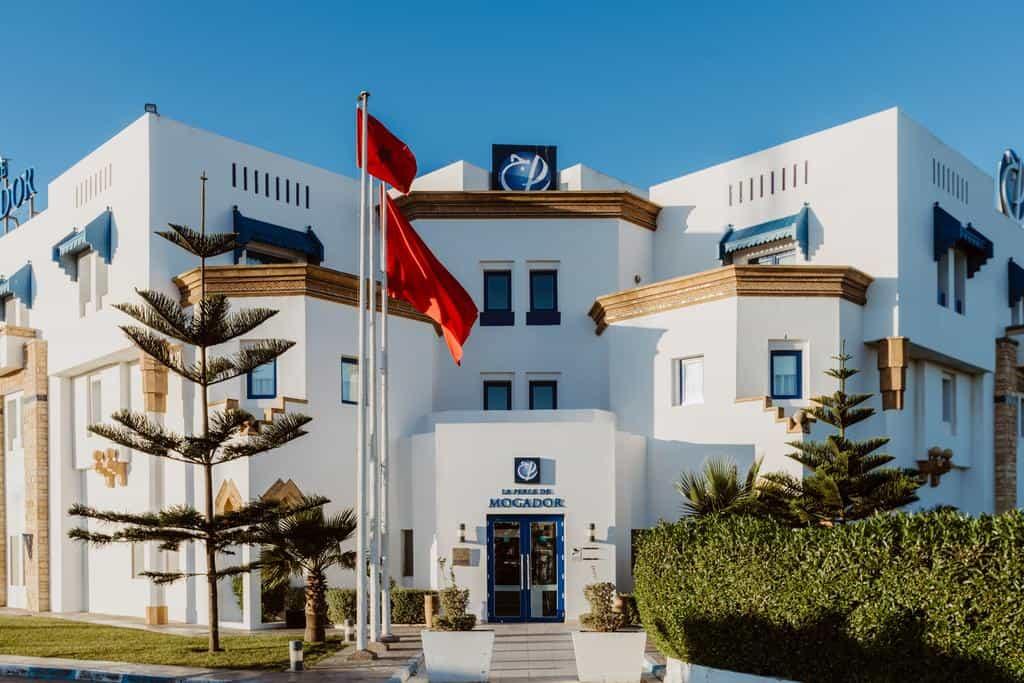 افضل 5 من فنادق الصويرة المغرب مجربة لعام 2020