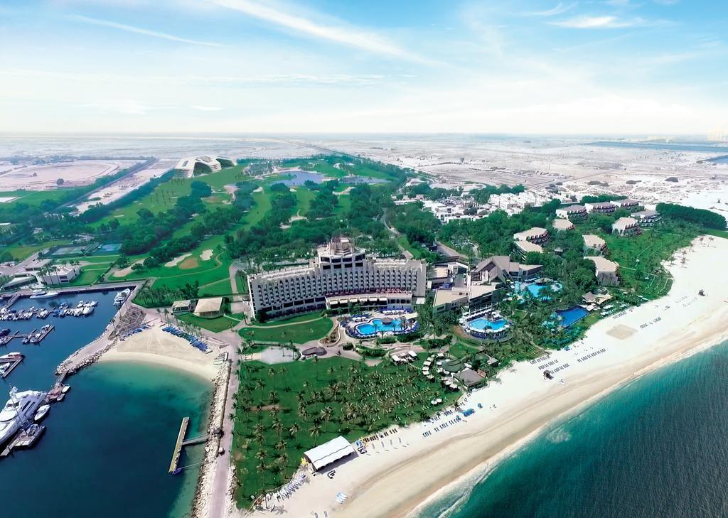 فنادق جبل علي دبي