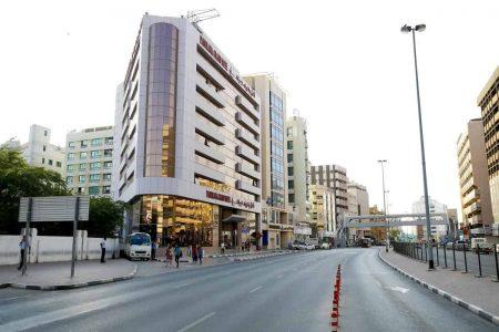 تقرير رائع عن فندق بانوراما جراند دبي