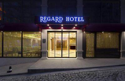 تقرير مميز عن فندق ريجارد اسطنبول