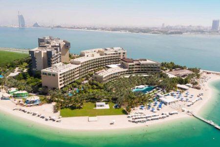 تقرير بالصور عن فندق ريكسوس نخلة جميرا دبي