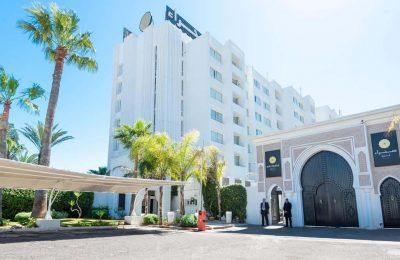 تقرير كامل وشامل عن فندق صحراء اغادير