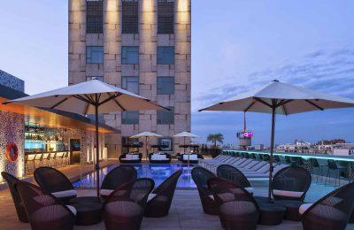 تقرير مفصل عن فندق كاتالونيا بلازا برشلونة