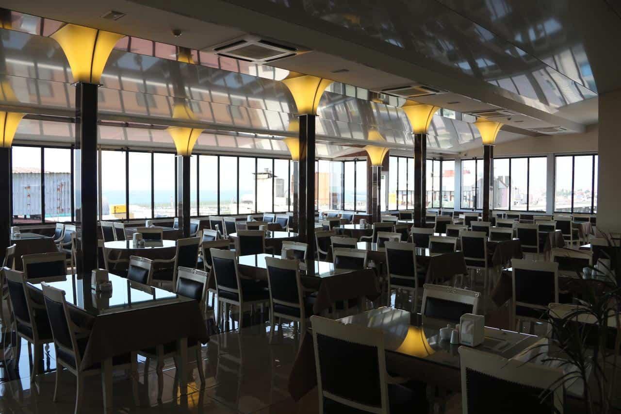 تقييم فندق كورال اسطنبول
