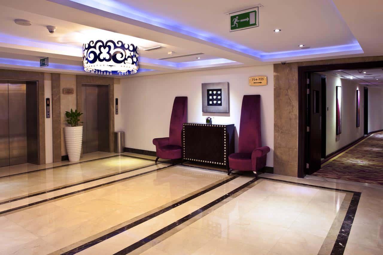 فندق لاندمارك جراند دبي