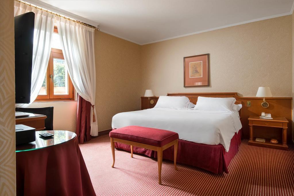 فندق مركز لوغانو دانتي سويس كواليتي