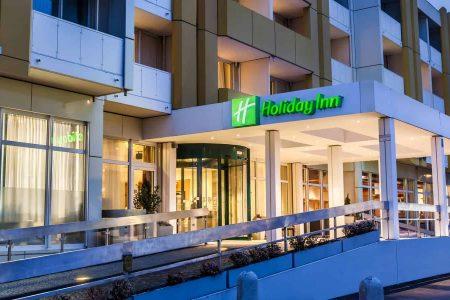 تقرير شامل عن فندق هوليدي ان ميونخ